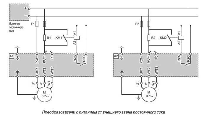 Электрическая схема домофонов метаком