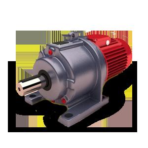 Мотор-редуктор планетраный ЗМП-31.5, ЗМП-40, ЗМП-50